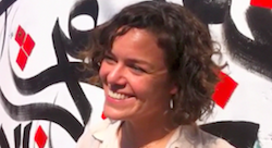 """مقاومة الرقابة على الإنترنت: كاترين ماهر من """"أكسس"""" في """"شارك بيروت"""" [ومضة تيفي]"""
