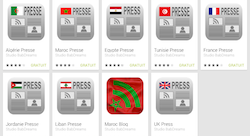 Meet the airline pilot behind one of the biggest apps in Morocco and Algeria