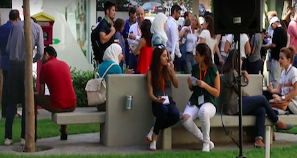 What does Beirut Digital District's 15-year plan look like? [Wamda TV]