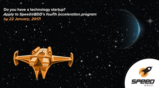 Speed@BDD Acceleration Cycle [Call for Applications]