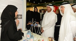 Think Science Fair Unites Technology Talents in the Emirates