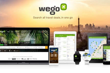 MEVP invests in online travel company Wego