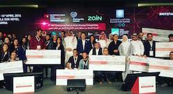 الشركات الناشئة المغاربية والمصرية أكبر الفائزين في مسابقة منتدى معهد ماساشوستس