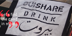 OuiShare Drink Beirut