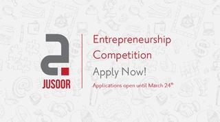 Jusoor Entrepreneurship Competition