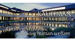 قصة مؤسسة Kauffman لدعم للريادة: حديث مع توم روهي