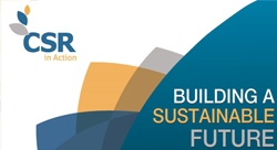 CSR in Action UK 2016: Building a sustainable future