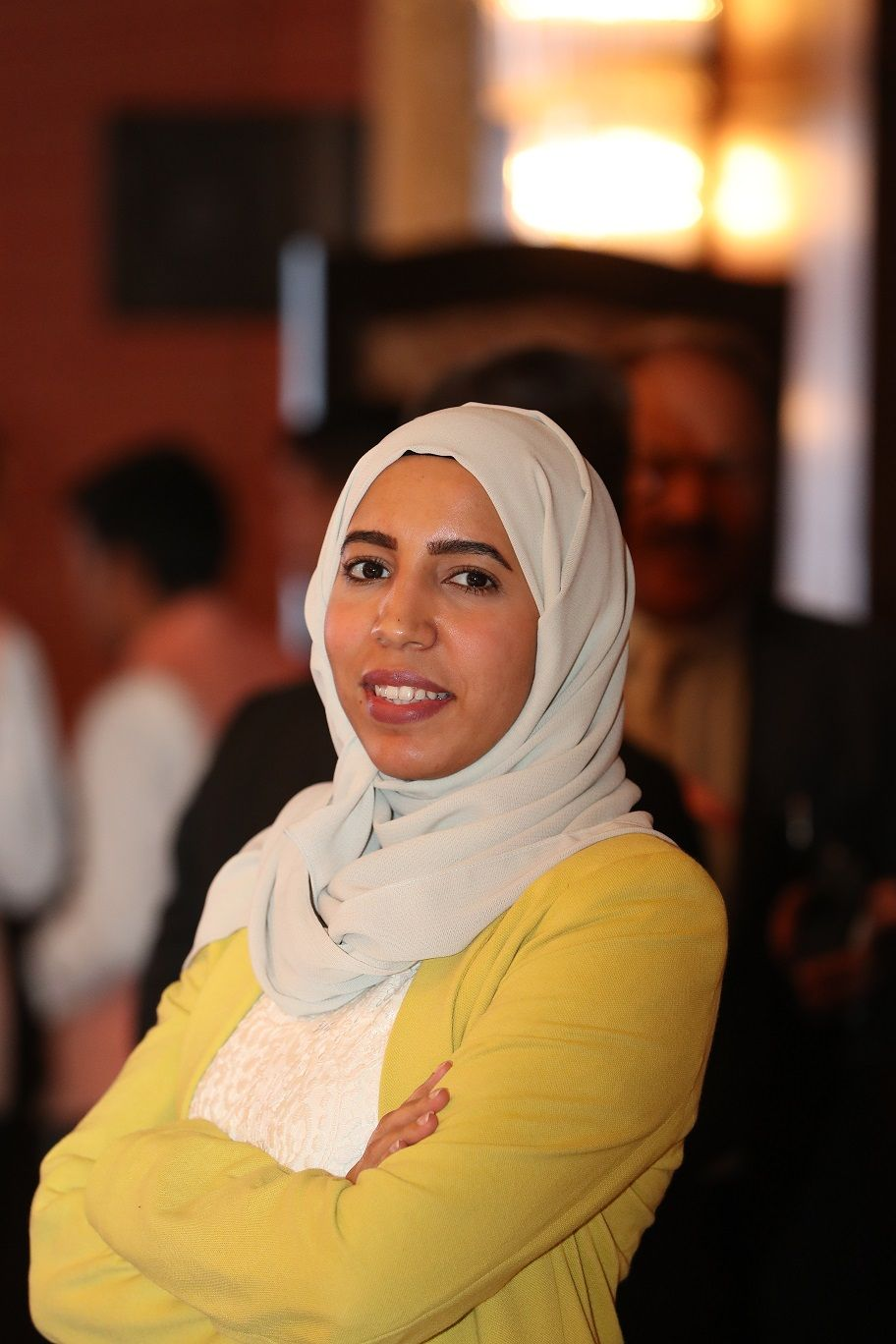 Women are driving change in the Middle East tech industry
