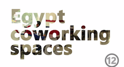12 coworking spaces for startups in Egypt [Wamda TV]