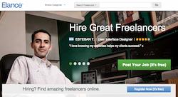 Elance-oDesk launches in Dubai; poised to serve burgeoning regional freelancer economy