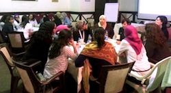 Wamda 4 Women hosts roundtables in Doha, Amman, and Riyadh