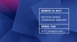 Lean and Agile Middle East Summit 2017