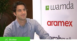 Maintaining a Startup Atmosphere in a Growing Business: JC Butler of Dubizzle [Wamda TV]