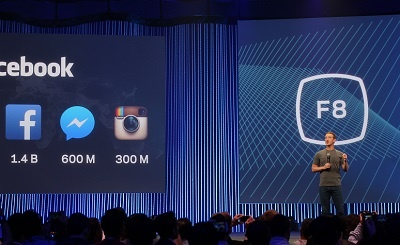 Facebook's AR future is excitingly scary