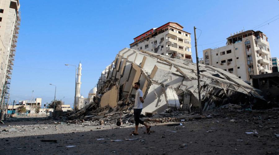 Struggles multiply for Palestine's startup ecosystem