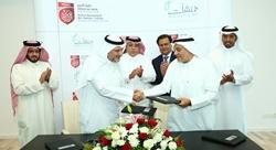اتفاق بين 'هيئة المنشآت' و'كلية محمد بن سلمان' لتطوير مناهج في ريادة الأعمال
