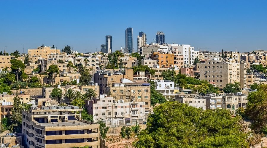 Jordan Tourism Board, Venture X launch tourism startup accelerator