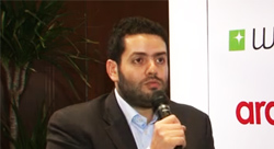 The Future Of Smart Devices And Apps: Ziad Matar of Qualcomm [Wamda TV]