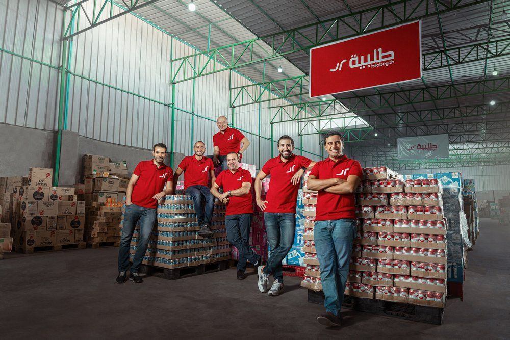 B2B marketplace Talabeyah raises seven-figure pre-Seed
