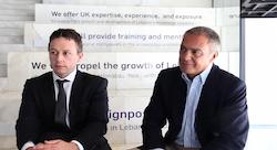 'المركز البريطاني اللبناني': كيف تتوسّع الشركات المحلّية دولياً؟