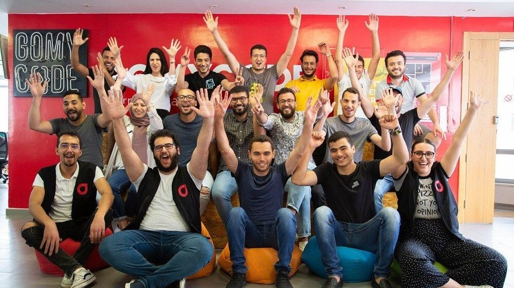 GOMYCODE raises $850,00 pre-Series A round with participation from Wamda