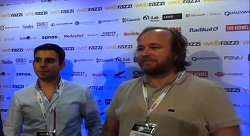 CloudArena plans to Disrupt the Hotel Industry in Turkey and the MENA [Wamda TV]