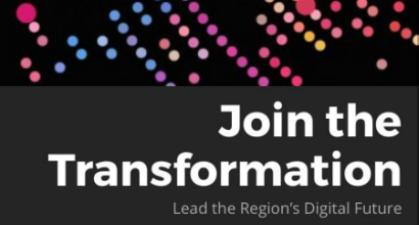 Digital Transformation Middle East 2017