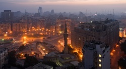A list of Egyptian startup investors