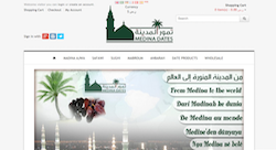 Traditional Saudi products make a move to online