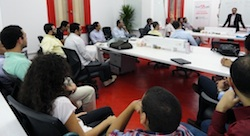 New Startup Accelerator Flat6Labs Launches in Cairo
