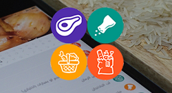 Iraq's foodie appmakers want to fix the mealtime grind