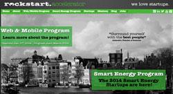 European accelerator Rockstart targets entrepreneurs from the Arab world