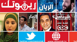 Egypt's Remotak Makes Your TV Guide Social