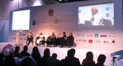 Tips from an Omani Entrepreneur at the Global Entrepreneurship Summit