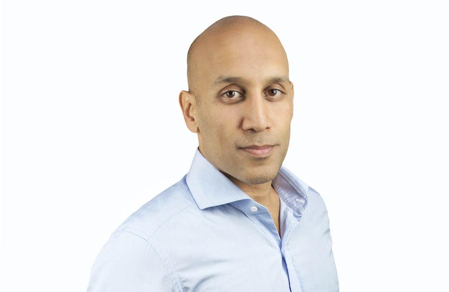 Mustafa Koita: Your modern-day milkman