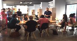مسرّعة جديدة للشركات التقنية في بيروت