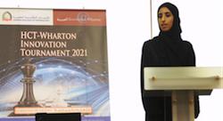 Meet The Winners of the HCT-Wharton Innovation Tournament 2021