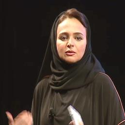 The Ingredients for Success: Sheikha Hanadi