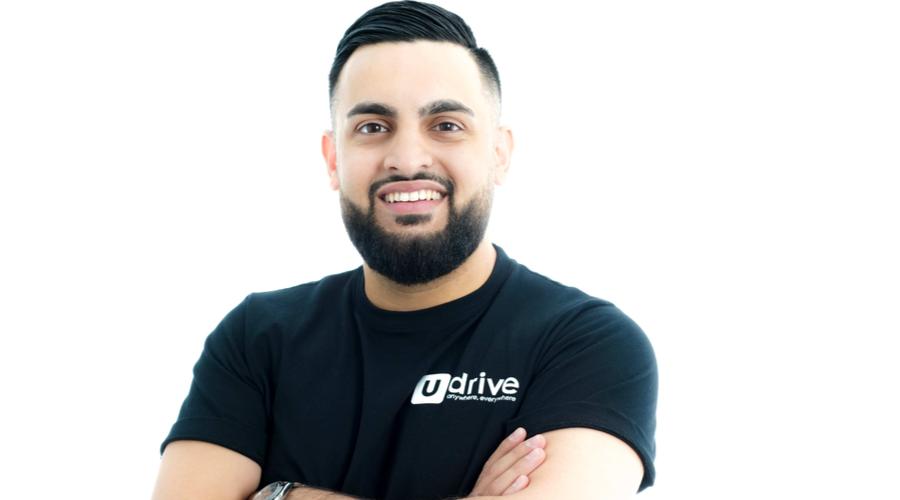 Udrive raises $5 million