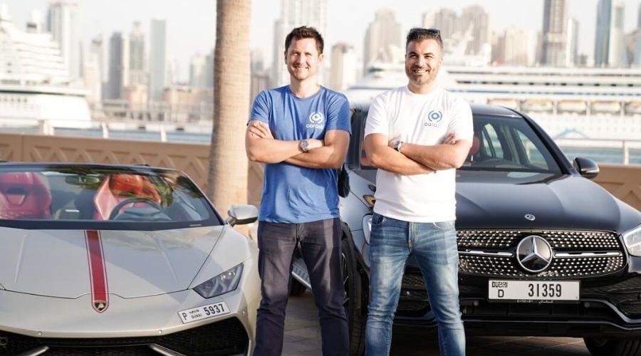 Carasti raises $3 million in pre-Series A