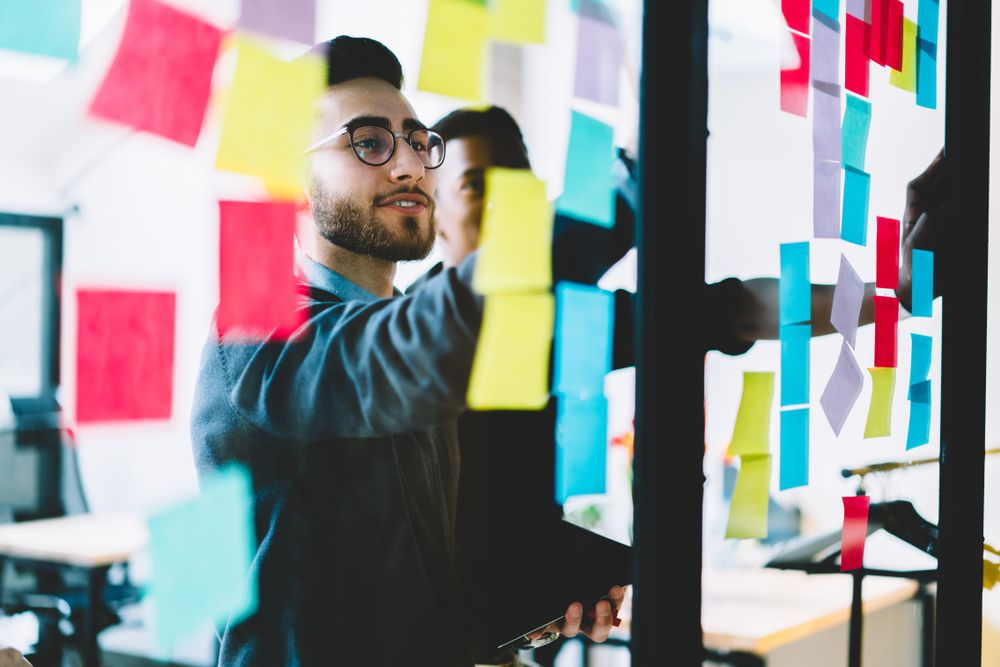 Challenges facing entrepreneurial leaders