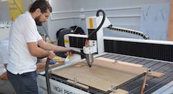 Two Tunisian makerspaces boost creativity