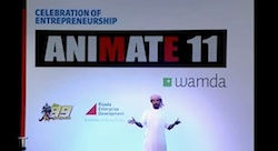 How to Generate Revenue Streams for Animated Arabic Content [Wamda TV]