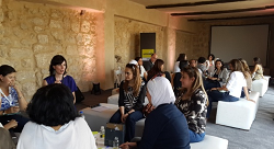 Women in Jordan resolve to be changemakers: Conclusions from our W4Women roundtables