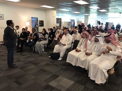 #MixNMentor unveils entrepreneurs biggest challenges in KAUST