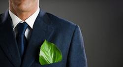 أربعة أسباب لتبنّي الشركات سياسة خضراء