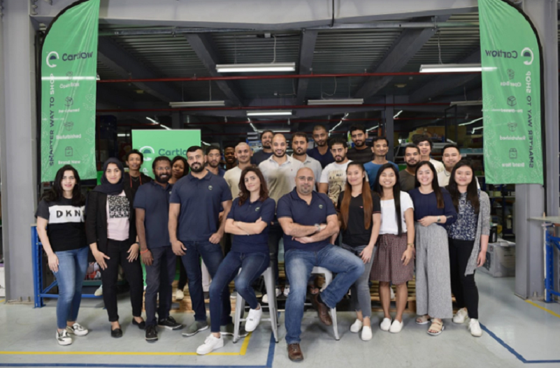 Cartlow raises $2 million in pre-Series A, launches VASCART