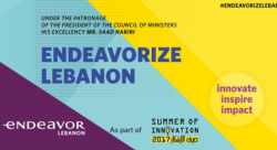 Endeavorize Lebanon