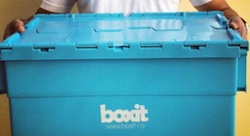 Physical gets digital for self storage with Kuwait's BoxIt