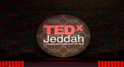 TEDx Jeddah, Saudi Arabia